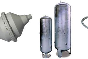Alimentatore aria automatico per autoclavi termica idraulica for Schema autoclave a cuscino d aria