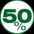 DETRAZIONE DEL 50%