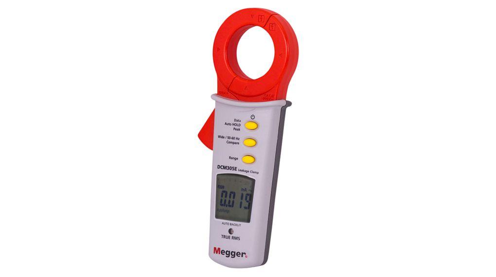 tester misurazione corrente